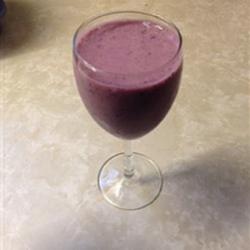 Prairie Berry Smoothie Recipe