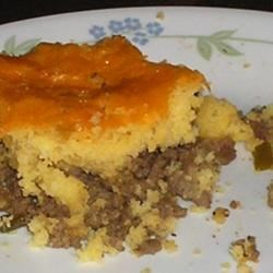 Photo of Critter Fritter Casserole by Kelly