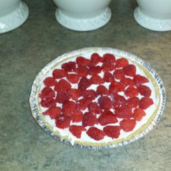 Raspberry Cheesecake Recipe