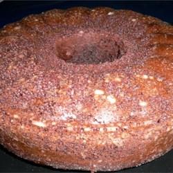 Easy Dump Cake Recipe