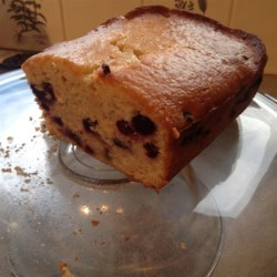 Blueberry Loaf Recipe