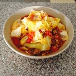 Russian food recipe easy