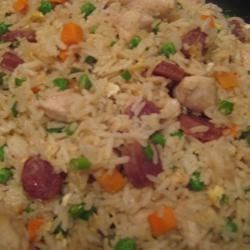 Authentic Chinese/Vietnamese Fried RIce