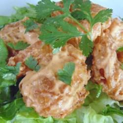 Bang Bang Shrimp(R) Rival Recipe