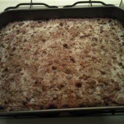 British Bread Pudding Recipe