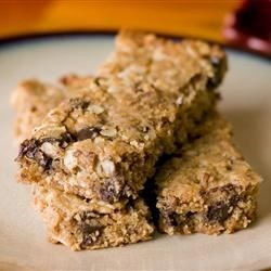 Photo of Playgroup Granola Bars by PREGOCOOK