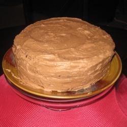 Two Bowl Cake