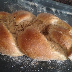 Irresistible Whole Wheat Challah Recipe