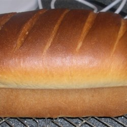 Blue Ribbon White Bread Recipe