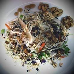 Chinese Cabage Salad