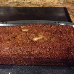 Banana Oatmeal Bread Recipe