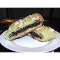 Prune and Raisin Filled Cookies Recipe