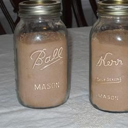 Photo of Hot Mocha Drink Mix by Rebecca