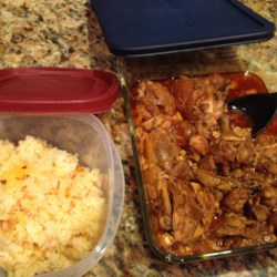 Authentic Chicken Adobo  Recipe