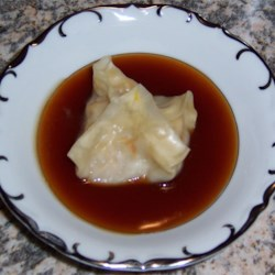 Sweet and Sour Sauce I Recipe