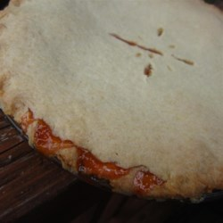 Pie Crust V Recipe