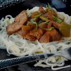 Phi Sig Chicken Recipe