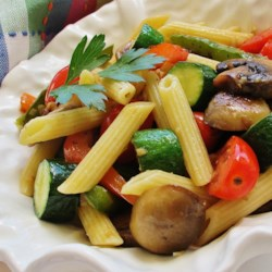 Summer Penne Pasta Recipe