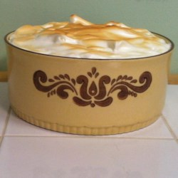 Banana Pudding I Recipe