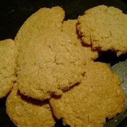 Photo of Selma's Best Oatmeal Cookies by Kathy Schultz