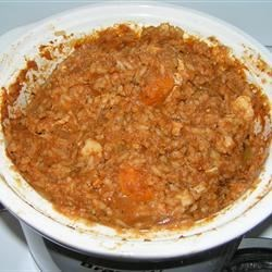 Campbell's Jambalaya Recipe