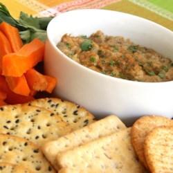 Baked Artichoke Dip Recipe