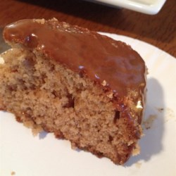 Spice Cake I Recipe