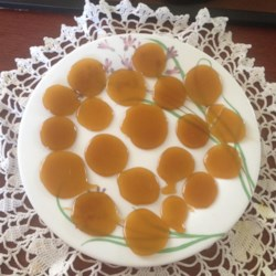Butterscotch Candy Recipe