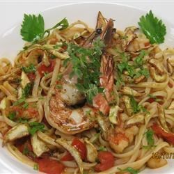 Photo of Special Seafood Linguine by Valerie  Putsey