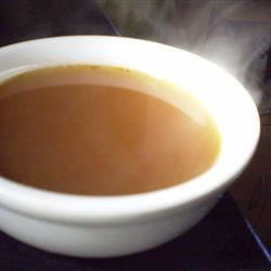 Roasted-Vegetable Stock |