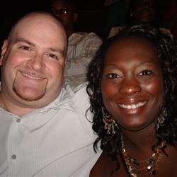 Rudy and Kysha