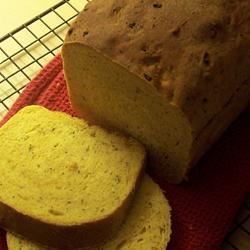 Photo of Tomato Basil Bread by Julie  Barta