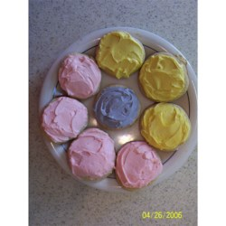 Photo of Soft Sugar Cookies I by KATHY