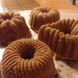 Kit Kat(R) Bundt(R) Cake Recipe