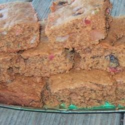 Scottish Gingerbread Recipe
