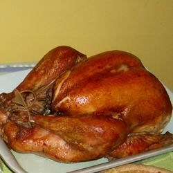 Easy Herb Roasted Turkey Recipe