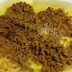 Easiest Falafel Recipe