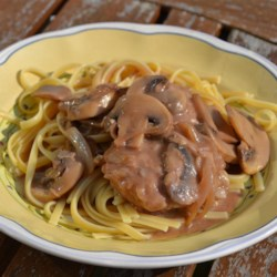 Quick and Tasty Chicken Marsala Recipe