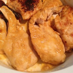 Chicken Ole Recipe