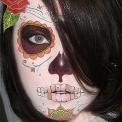 Spooky Sugarbear