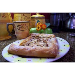 Image of Apple Strudel, AllRecipes