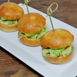 Creamy Avocado Chicken Salad Recipe