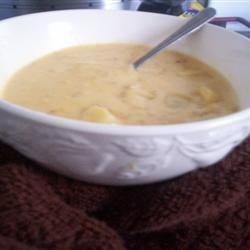 Easy Corn Chowder I