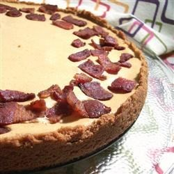 Joe's Incredible Bacon Pumpkin Pie Recipe