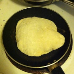 Traditional Pita Breads Recipe