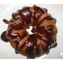Mocha Cake V Recipe