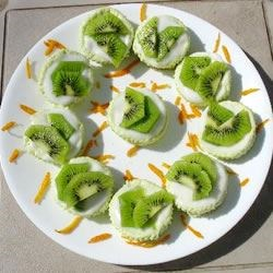 Photo of Individual Lime Cheesecakes by The South Beach Diet Online
