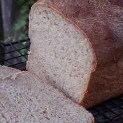 Spent Grain Wheat Bread Recipe