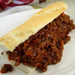 Picky-Eater Sloppy Joes Recipe
