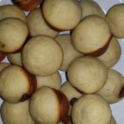 Chocolate Chip Mini Muffins Recipe